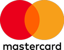 Paiement par mastercard possible
